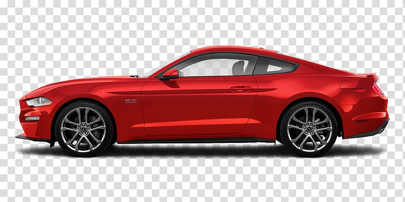 Shelby Mustang 2018 Ford Mustang EcoBoost Car 2018 Ford.
