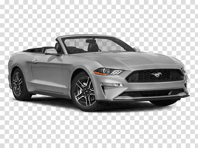 Ford Cargo 2017 Ford Mustang 2018 Ford Mustang EcoBoost.