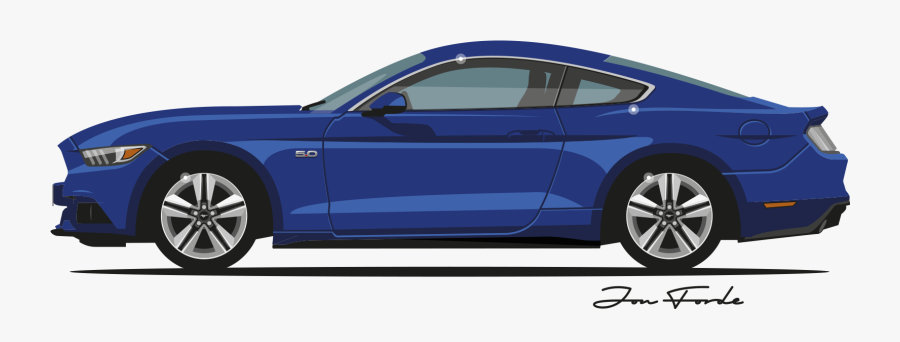 Clip Art Ford Mustang Clipart.