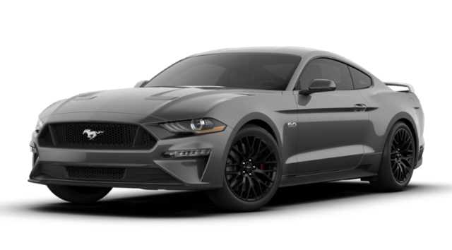 New 2018 Ford Mustang For Sale at Rye Ford Inc.