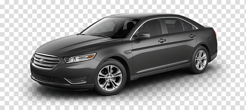 Car 2018 Chevrolet Equinox 2018 Ford Taurus Sedan V6 engine.