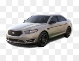 2018 Ford Taurus PNG and 2018 Ford Taurus Transparent.