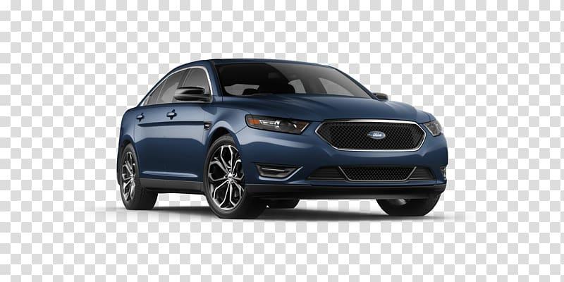 2017 Ford Taurus Ford Motor Company 2018 Ford Taurus SEL.
