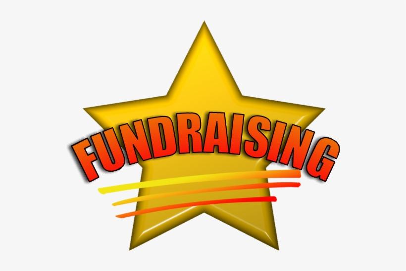 Fundraising Vector.