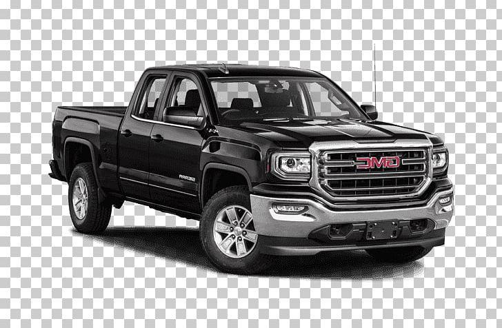 2018 GMC Sierra 1500 Chevrolet Silverado Pickup Truck Car.