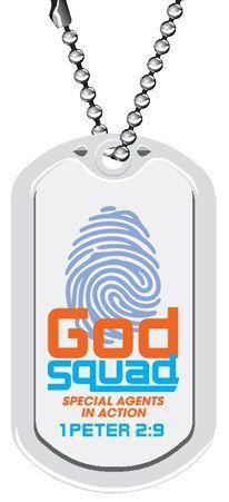 9 Best Godsquad images.