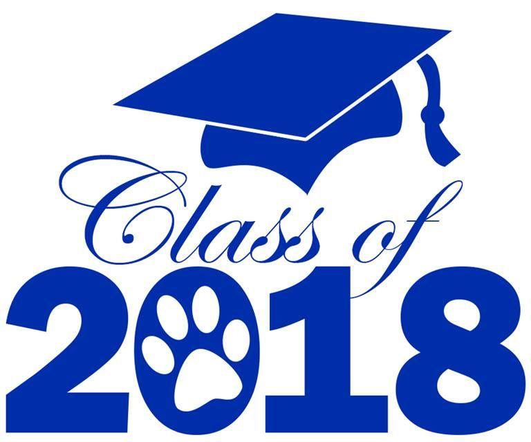 Graduation Logos.