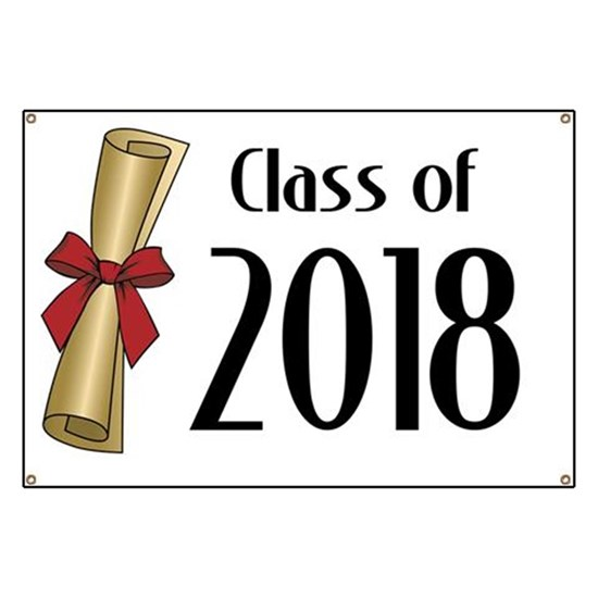 Honoring 2018 Graduates.