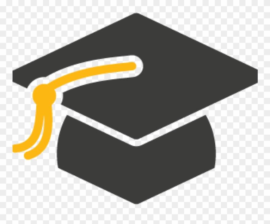 Graduation Cap Clipart Cartoon.