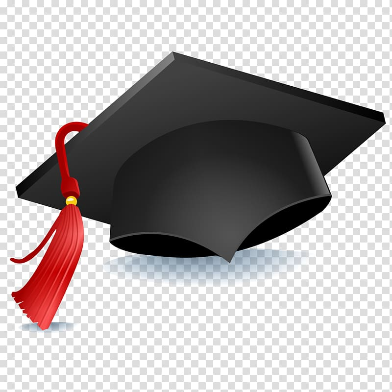 Convocation transparent background PNG cliparts free.