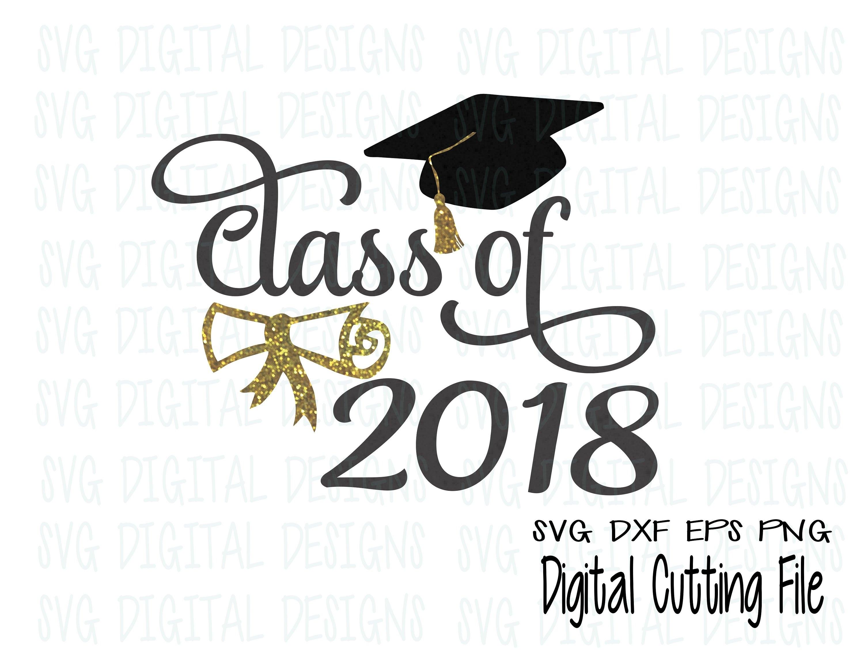 Graduation Cap Clipart 2018.