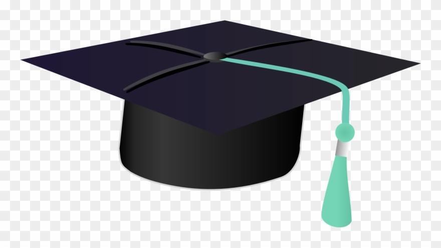 Graduation Cap Transparent 2018 Clipart (#908777).