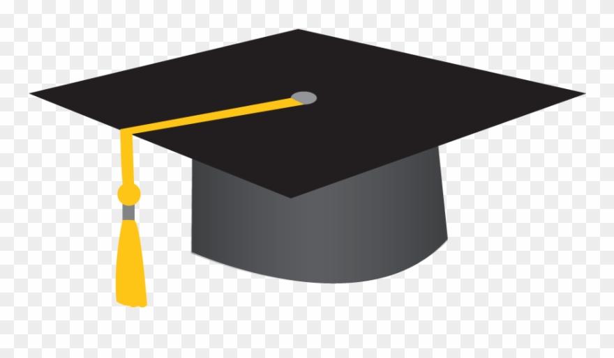 Graduation Cap Without Background Clipart (#35671).
