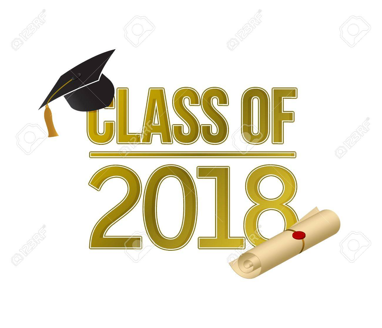 Graduation Clipart 2018 (103+ images in Collection) Page 1.