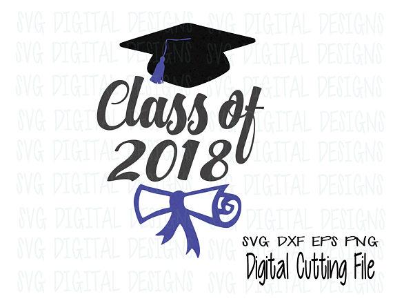Graduation Svg, Graduation Cap & Diploma Svg Clipart.