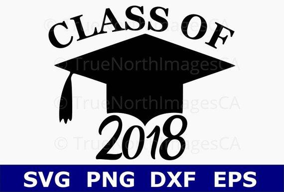 Graduation clipart 2018 1 » Clipart Station.