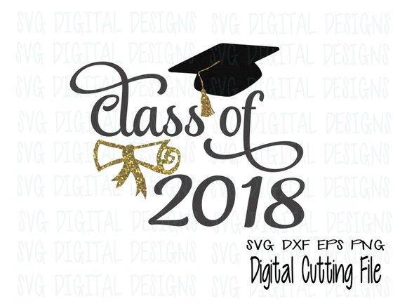 Graduation clipart 2018 3 » Clipart Station.