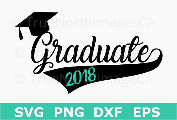Graduation SVG / Class of 2019 SVG / Graduation Cap SVG.