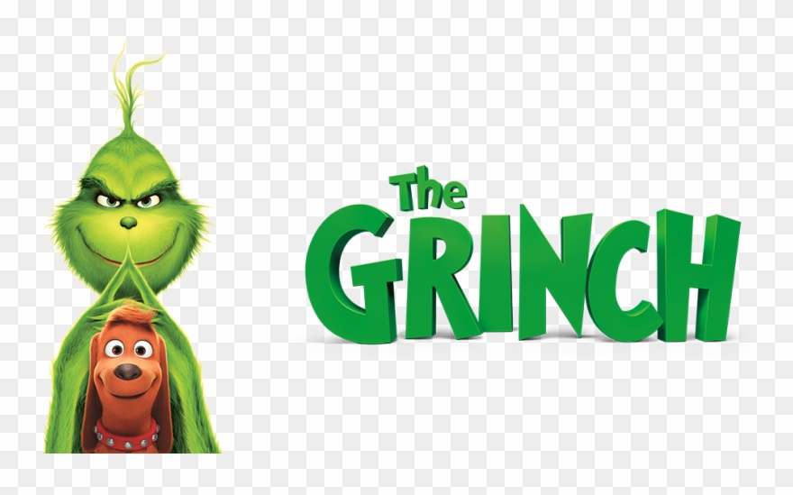 The Grinch Image.