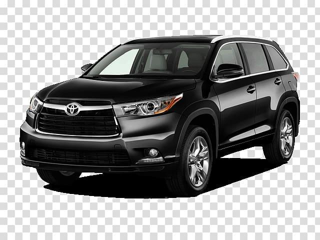 2018 Toyota Highlander Sport utility vehicle Car 2015 Toyota.