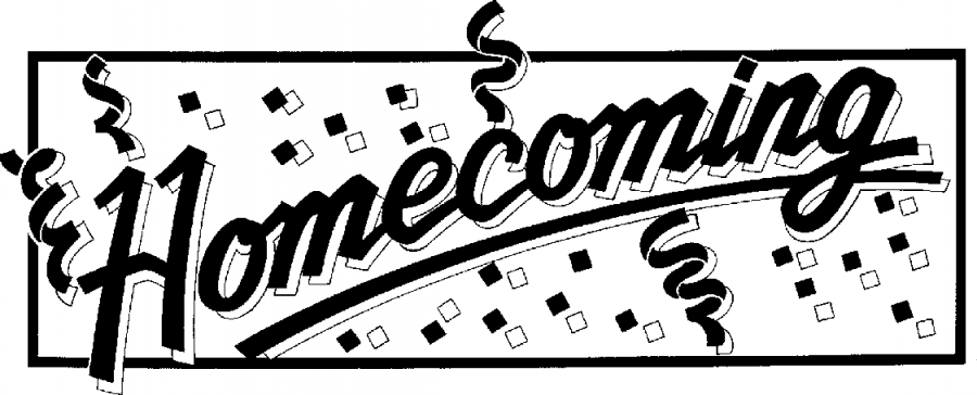 Homecoming clipart week, Homecoming week Transparent FREE.