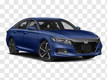 2018 Honda Civic Hatchback cutout PNG & clipart images.