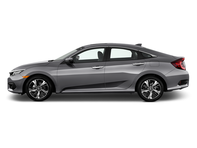 2018 Honda Civic.
