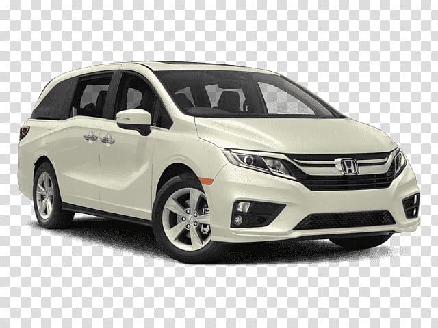 Honda Odyssey EX.