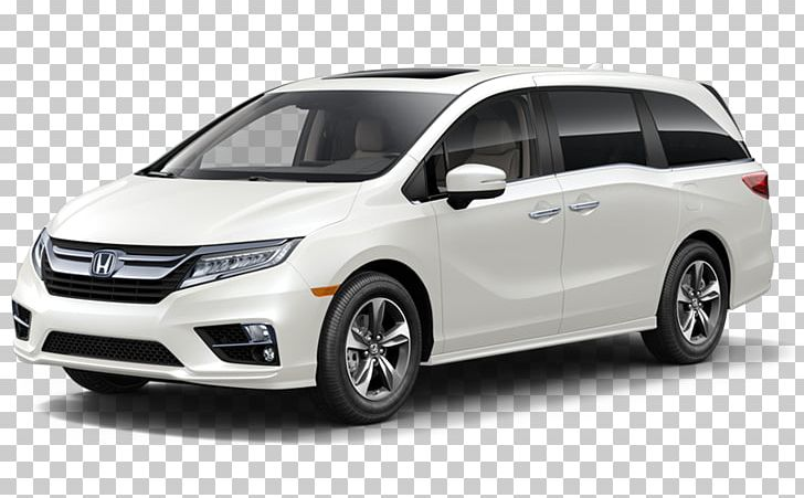 2018 Honda Odyssey Touring Car 2018 Honda Odyssey EX.