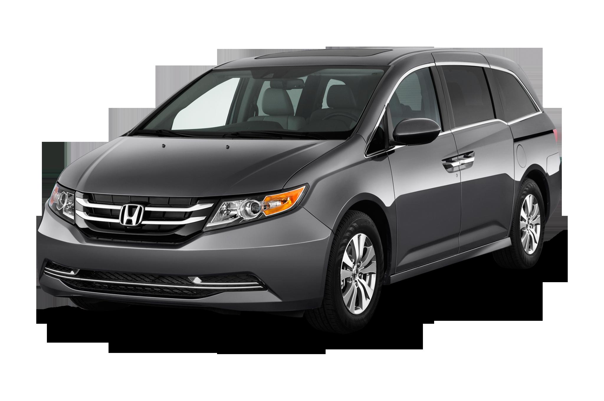 2017 Honda Odyssey Reviews.