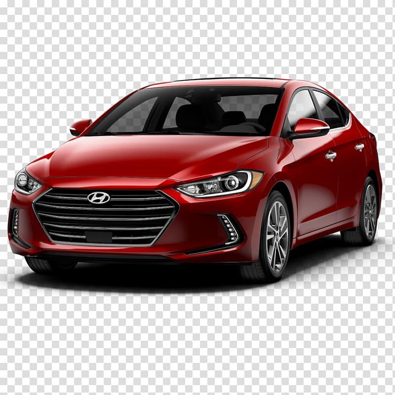 Red Hyundai Elantra sedan, 2018 Hyundai Elantra 2017 Hyundai.