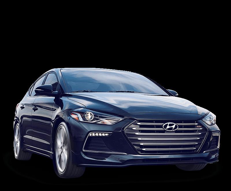 2018 Hyundai Elantra Details.