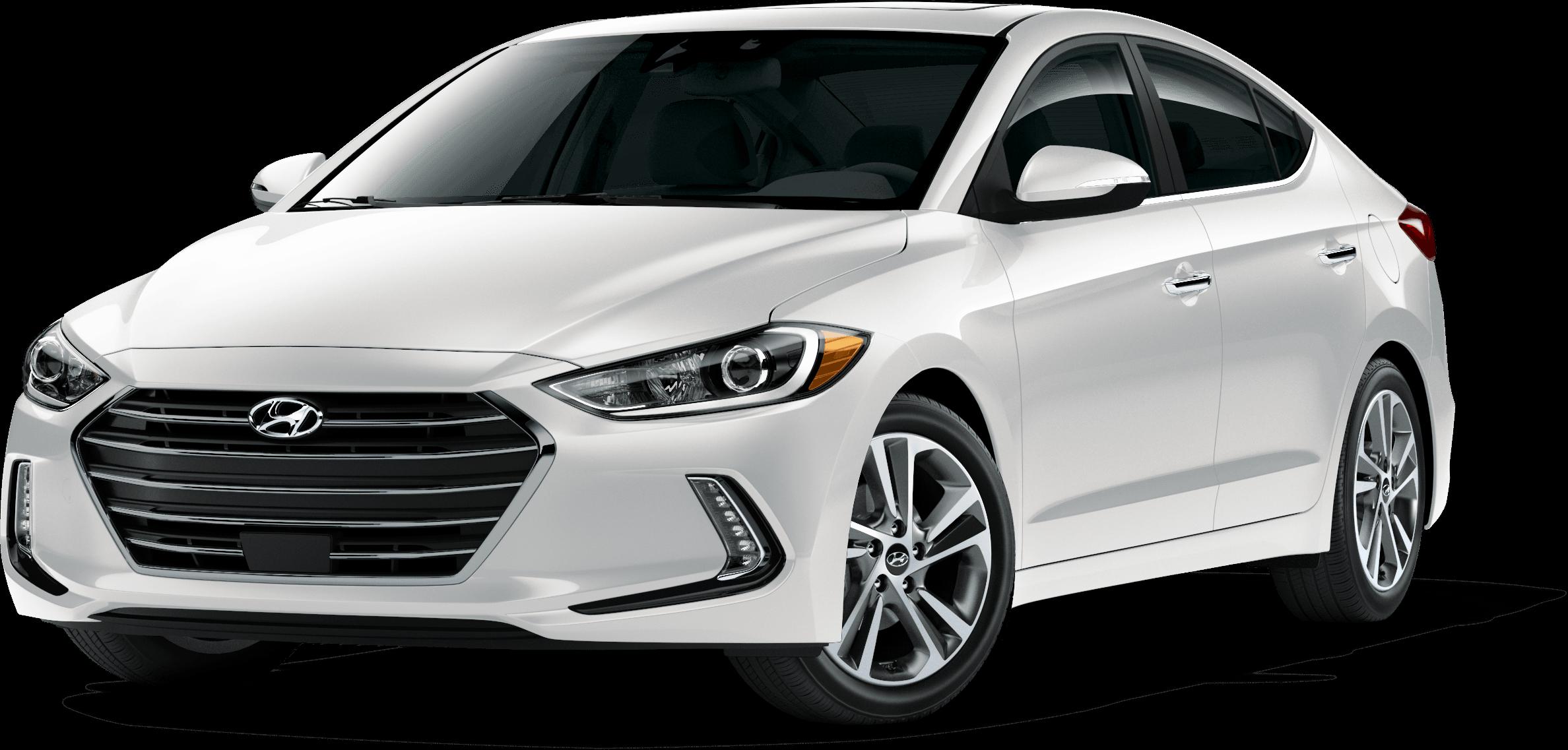 Bargain Prices on the 2018 Hyundai Elantra in Springfield, VA.