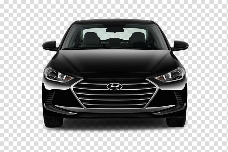 Hyundai Tucson Value SUV Car Front.