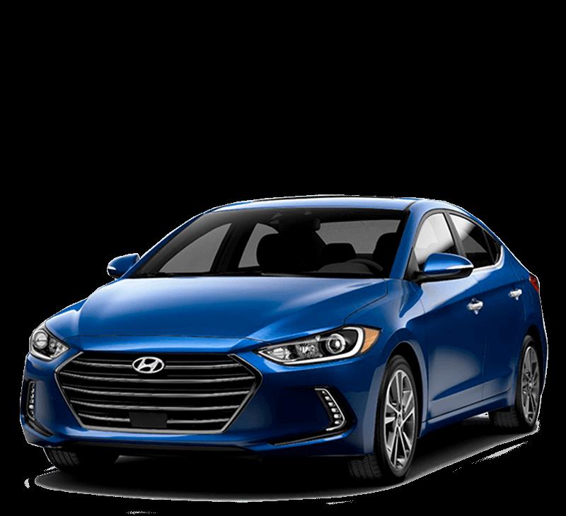 2018 Hyundai Elantra Info.