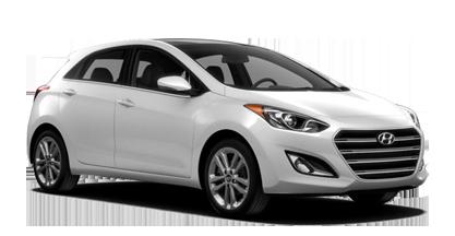 2017 Hyundai Elantra vs Elantra GT: What are the Differences?.