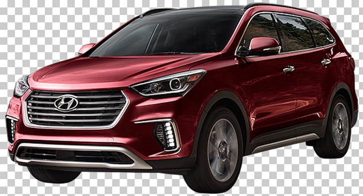 2018 Hyundai Santa Fe Sport 2017 Hyundai Santa Fe Sport Car.