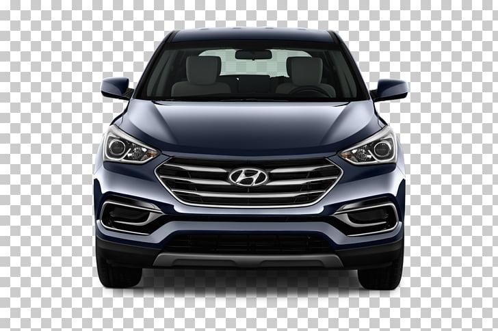 2017 Hyundai Santa Fe Sport Car Sport utility vehicle 2018.