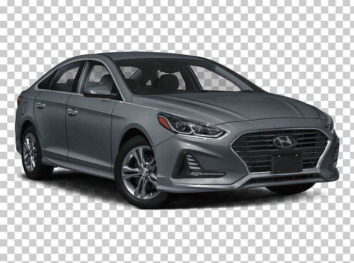 2018 Hyundai Sonata SEL Car 2018 Hyundai Sonata Sport PNG.