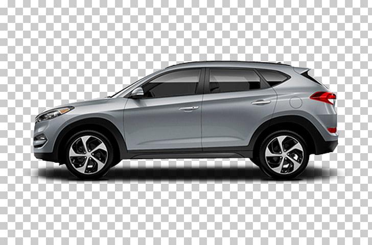 2018 Hyundai Tucson Car Sport utility vehicle Hyundai Santa.