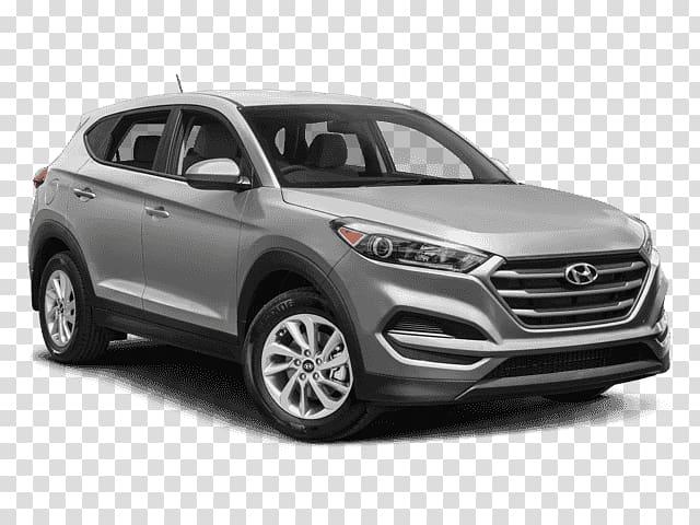 Hyundai Tucson SEL Plus AWD SUV 2018 Hyundai Tucson SEL Plus.