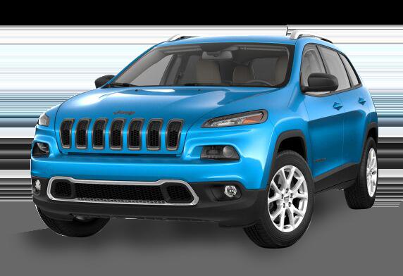 2018 Jeep Cherokee Info.