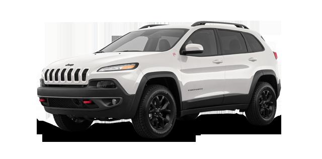 Compare 2018 Jeep Cherokee vs 2017 Jeep Cherokee.