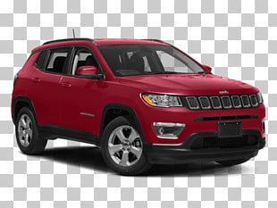 5 2018 Jeep Compass Latitude PNG cliparts for free download.