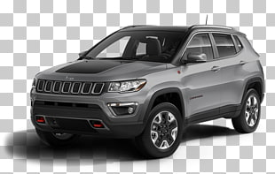 10 2018 Jeep Compass Trailhawk PNG cliparts for free.