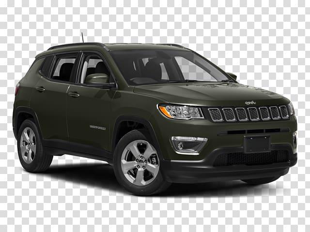2018 Jeep Compass Latitude Sport utility vehicle Car Dodge.