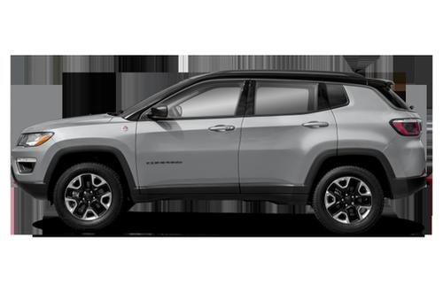 2018 Jeep Compass.