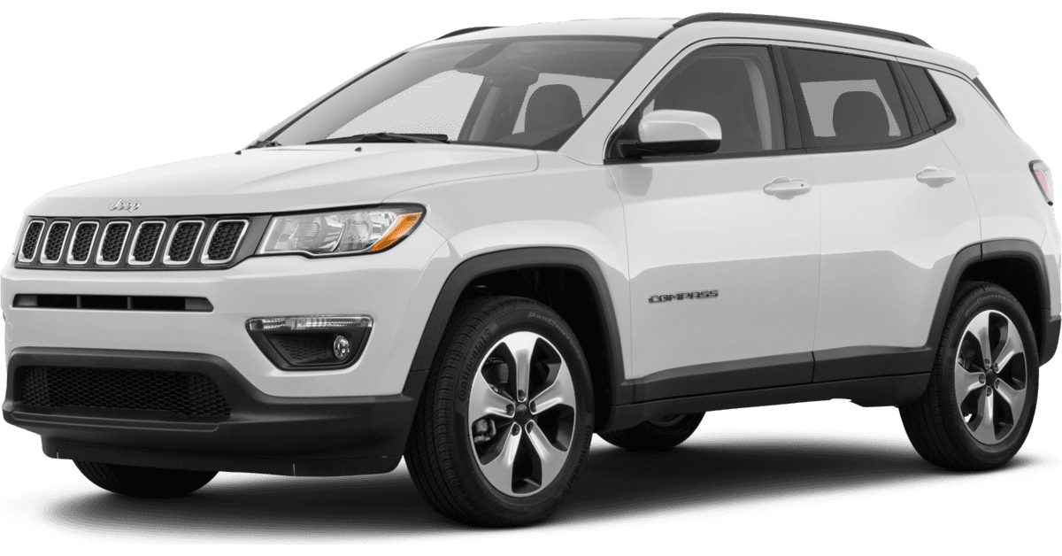 2019 Jeep Compass Prices, Reviews & Incentives.
