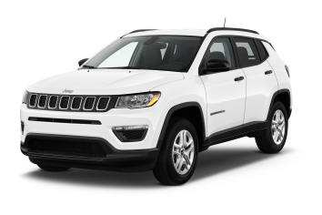 2018 Jeep Compass Sport Engine, Transmision, and Performance.