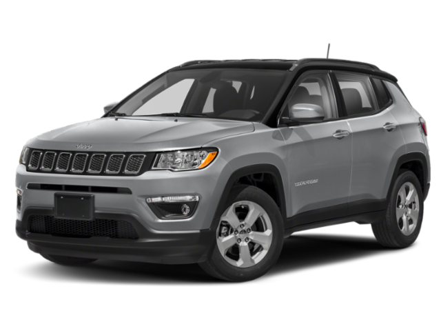 NEW 2019 JEEP COMPASS SUN & WHEEL FWD.
